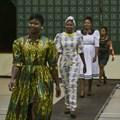 Sinakho graduates sew their way to financial security