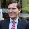 Andrew Torre, Visa president for sub-Saharan Africa. Source: