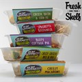 #FreshOnTheShelf: Checkers to offer Gordon Ramsay's new kids' convenience meals