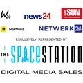 The SpaceStation's News24 wins prestigious publisher award