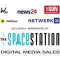 The SpaceStation's News24 wins prestigious publisher award