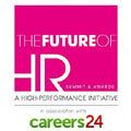 Today's human resources is breaking new ground