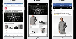 Facebook introduces new shopping ad format to showcase products