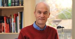 Professor Graeme Meintjes
