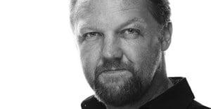 Angus Kneale to chair Film Craft executive jury at NYF International Advertising Awards
