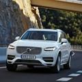 Volvo wafts into the future