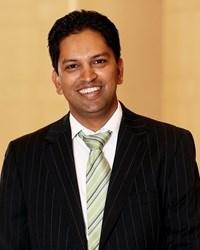 Suveer Ramdhani, chief development officer at Seacom.