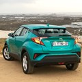#RoadTest: Toyota C-HR 1.2T CVT Plus