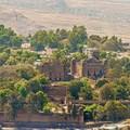 Gondar landscape
