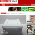 #BrandManagerMonth: Re-brand just the beginning for Change News