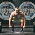 Rand Show to host international Strongman Champions League qualifier