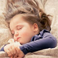 Importance of sleep and reasons why kids require a good night's sleep