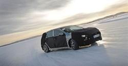 Hyundai i30 N passes Arctic Circle test