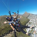 #Shotleft: Admire Cape Town from above