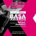 20th Annual BASA Awards partnered by Hollard & Business Day now open for entries