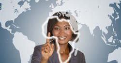 Young women breaking into the male-dominated ICT world