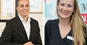 New exhibition director and marketing manager for MamaMagic