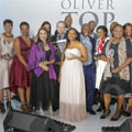 Deputy President Cyril Ramaphosa crowned at the 16th Oliver Top Empowerment Awards