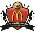 McDonald's U14 Schools League reveals 'Small teams, Big dreams' coaches