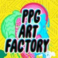 The PPG Art Factory exhibition is on at 91 Loop in Cape Town.