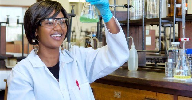 Strengthening research in Africa