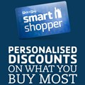 Smart Shopper card - junk status?