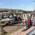 SANDF pulls out all the stops for its 2017 appearance at the Rand Show