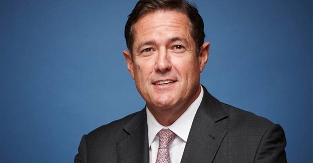 Jes Staley, CEO: Barclays