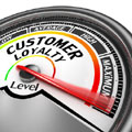 Using loyalty programmes as a customer centricity aid