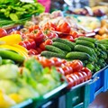 Recognising the value of fresh produce market agents to the industry
