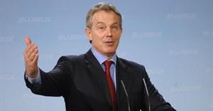 Education crucial for Africa - Tony Blair