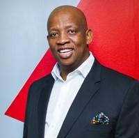 Molefi Moloantoa, CEO of Primedia Unlimited Malls