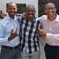 Bob Mabena joins MSG Afrika Broadcasting