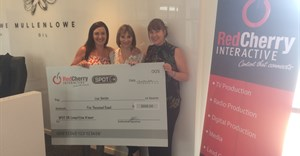 Red Cherry Interactive reveals Spot On competition winner