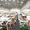WTM Africa 2017 saw over 700 exhibitors present, with over 8,000 pre-scheduled appointments for the duration of the show