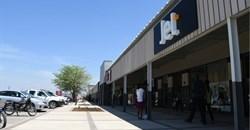 Mall de Tete. Image source: