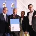 RMHC South Africa launches first Ronald McDonald House in Africa at Nelson Mandela Children's Hospital