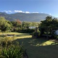 Greyton Lodge offers comfortable, contemporary farm-village style