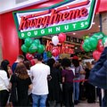 Decimal Agency wins Krispy Kreme account