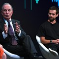 Twitter, Bloomberg team up for streaming news channel