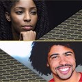 Jessica Williams and Daveed Diggs