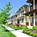 The advantages of renting in a sectional title complex