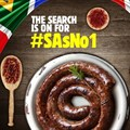 The search begins for SA's best boerie