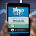 Trendsetter - SA's most in-demand skills