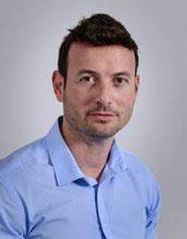Gareth Paterson