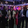 On the Dot walks away with six awards at the prestigious Media24 awards evening