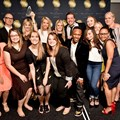 G&G Digital, when they won the 2016 Agency of the Year Award.