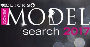 Clicks Cover Model Search © Clicks Twitter