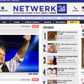 All the news is always on hand in Afrikaans with Netwerk24