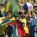 South African sports fans go mobile